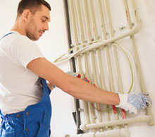 Commercial Plumber Services in Redlands, CA